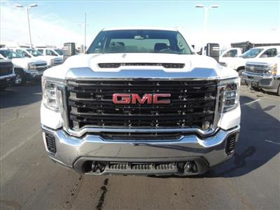 2020 GMC Sierra 2500 Regular Cab 4x2, Monroe MSS II Service Body #LT830 - photo 3