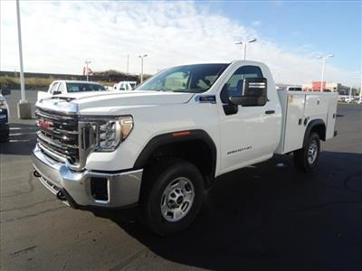 2020 GMC Sierra 2500 Regular Cab 4x2, Monroe MSS II Service Body #LT830 - photo 4