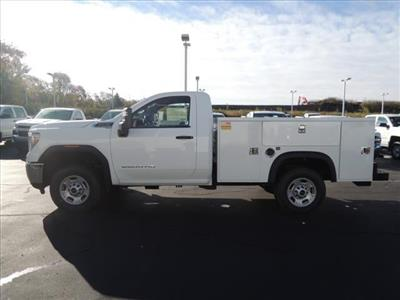 2020 GMC Sierra 2500 Regular Cab 4x2, Monroe MSS II Service Body #LT830 - photo 5