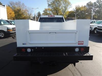 2020 GMC Sierra 2500 Regular Cab 4x2, Monroe MSS II Service Body #LT830 - photo 7