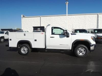 2020 GMC Sierra 2500 Regular Cab 4x2, Monroe MSS II Service Body #LT830 - photo 8