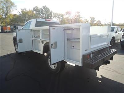 2020 GMC Sierra 2500 Regular Cab 4x2, Monroe MSS II Service Body #LT830 - photo 13