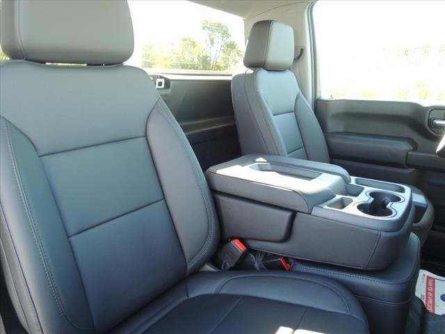 2020 GMC Sierra 2500 Regular Cab 4x4, Monroe MSS II Service Body #LT833 - photo 15