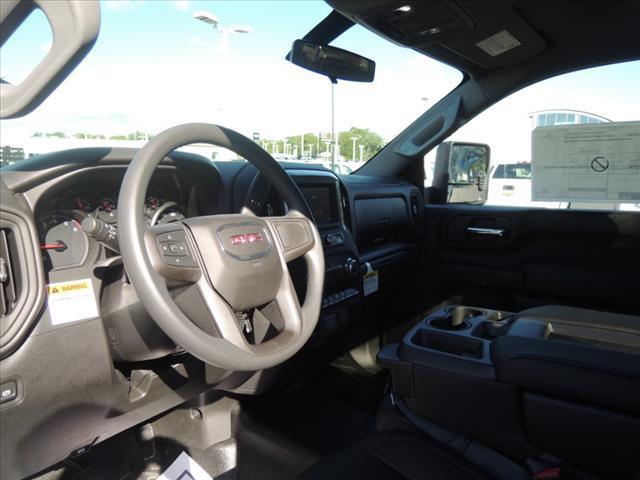 2020 GMC Sierra 2500 Regular Cab 4x4, Monroe MSS II Service Body #LT833 - photo 17
