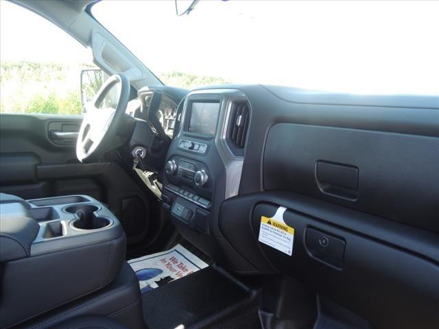 2020 GMC Sierra 2500 Regular Cab 4x2, Monroe MSS II Service Body #LT834 - photo 15