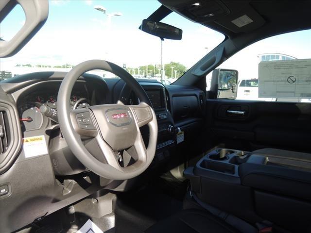 2020 GMC Sierra 2500 Regular Cab 4x2, Monroe MSS II Service Body #LT834 - photo 16