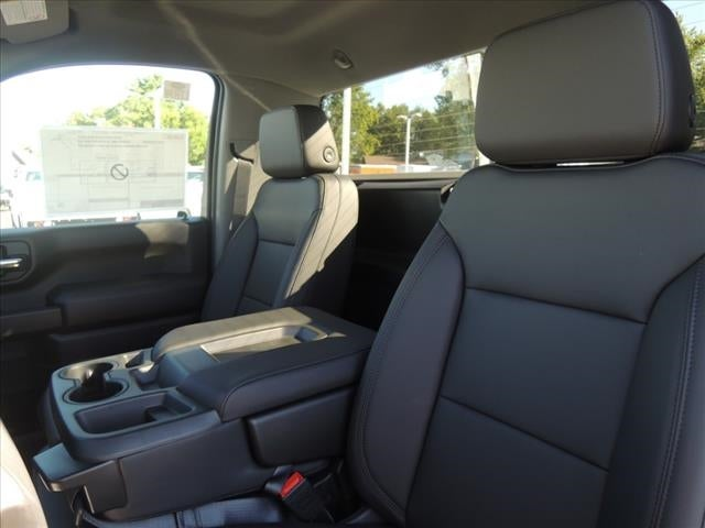 2020 GMC Sierra 2500 Regular Cab 4x2, Monroe MSS II Service Body #LT834 - photo 17