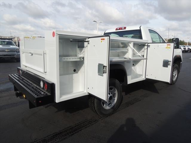 2020 GMC Sierra 2500 Regular Cab 4x2, Monroe MSS II Service Body #LT841 - photo 11