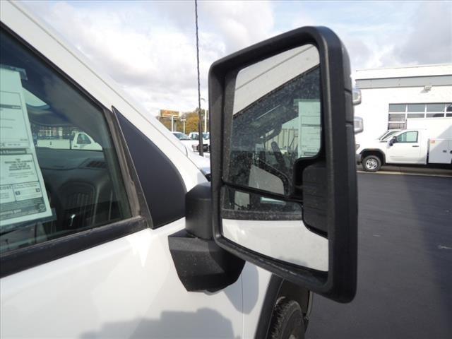 2020 GMC Sierra 2500 Regular Cab 4x2, Monroe MSS II Service Body #LT841 - photo 12