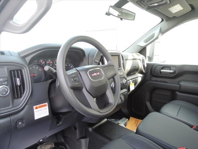 2020 GMC Sierra 2500 Regular Cab 4x2, Monroe MSS II Service Body #LT841 - photo 16