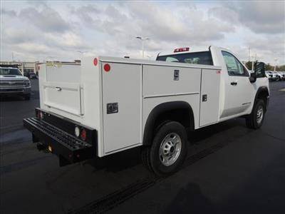 2020 GMC Sierra 2500 Regular Cab 4x2, Monroe MSS II Service Body #LT841 - photo 2