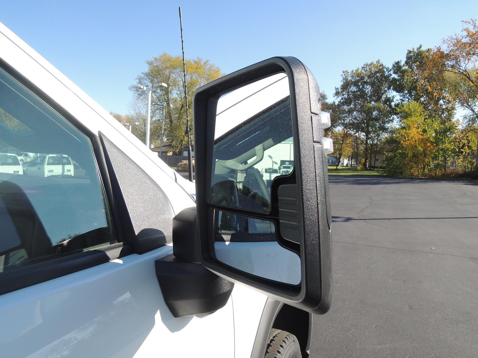 2020 GMC Sierra 2500 Regular Cab 4x2, Monroe MSS II Service Body #LT852 - photo 10