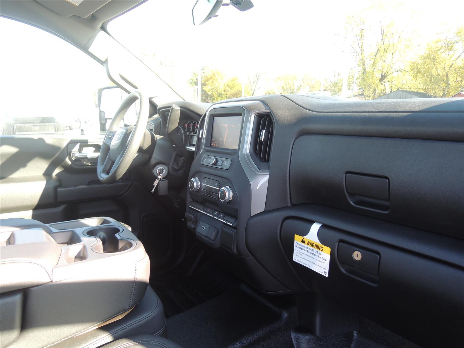 2020 GMC Sierra 2500 Regular Cab 4x2, Monroe MSS II Service Body #LT852 - photo 14