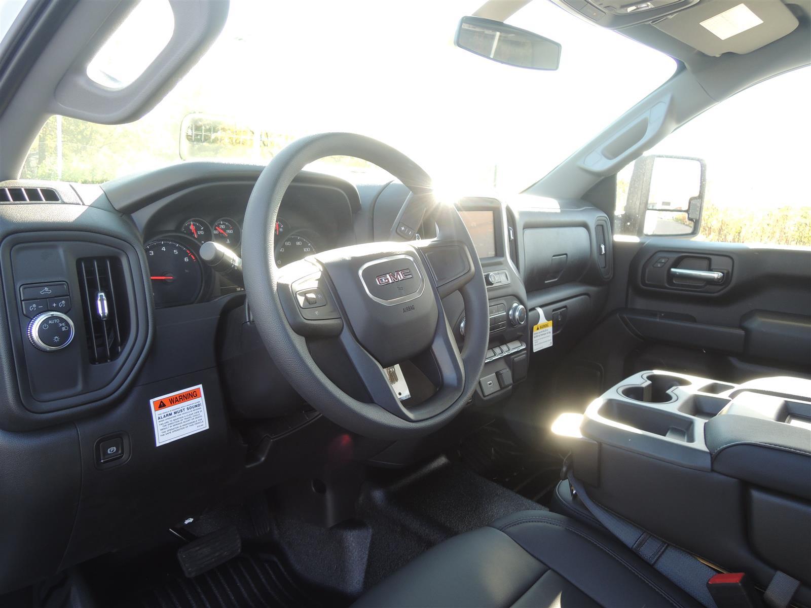 2020 GMC Sierra 2500 Regular Cab 4x2, Monroe MSS II Service Body #LT852 - photo 15