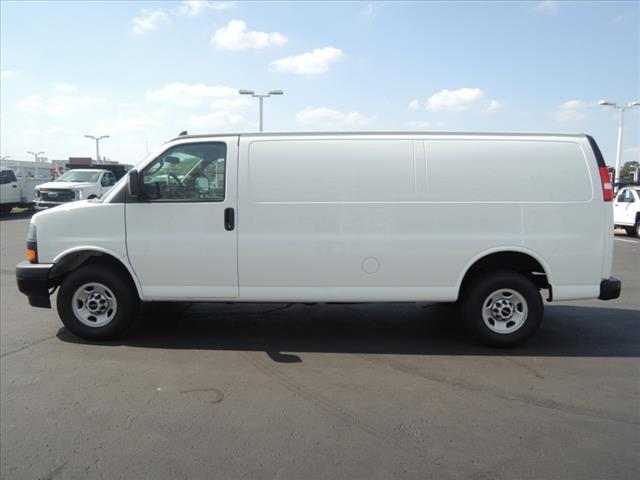 2020 GMC Savana 2500 RWD, Empty Cargo Van #LT8X111 - photo 5