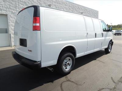 2020 GMC Savana 2500 RWD, Empty Cargo Van #LT8X111 - photo 11