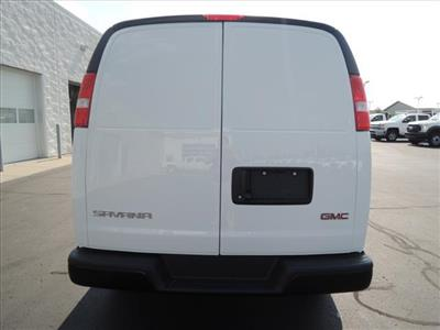 2020 GMC Savana 2500 RWD, Empty Cargo Van #LT8X111 - photo 7
