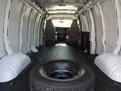 2020 GMC Savana 2500 RWD, Empty Cargo Van #LT8X111 - photo 2