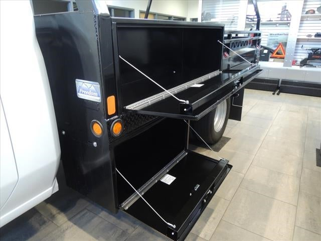 2020 GMC Sierra 3500 Regular Cab 4x4, Freedom ProContractor Body #LT9X143 - photo 10