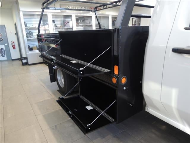 2020 GMC Sierra 3500 Regular Cab 4x4, Freedom ProContractor Body #LT9X143 - photo 11