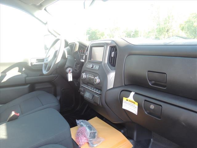 2020 GMC Sierra 3500 Regular Cab RWD, Monroe Work-A-Hauler II Platform Body #LT9X144 - photo 15