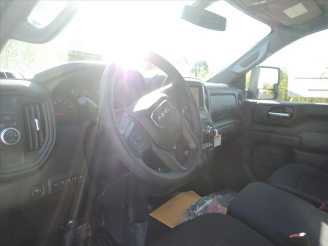 2020 GMC Sierra 3500 Regular Cab RWD, Monroe Work-A-Hauler II Platform Body #LT9X144 - photo 16