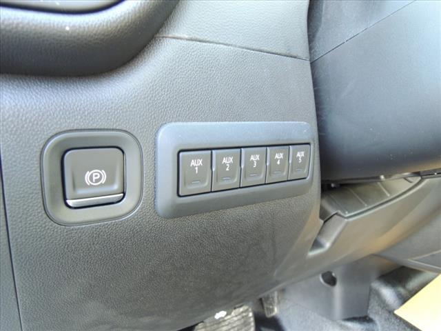 2020 GMC Sierra 3500 Regular Cab RWD, Monroe Work-A-Hauler II Platform Body #LT9X144 - photo 19