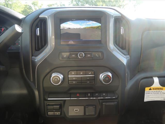 2020 GMC Sierra 3500 Regular Cab RWD, Monroe Work-A-Hauler II Platform Body #LT9X144 - photo 23
