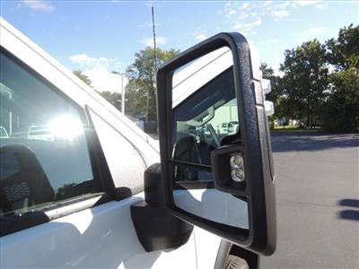 2020 GMC Sierra 3500 Regular Cab RWD, Monroe Work-A-Hauler II Platform Body #LT9X144 - photo 13