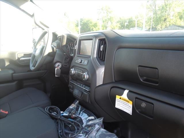 2020 GMC Sierra 3500 Regular Cab 4x4, Freedom ProContractor Body #LT9X148 - photo 17