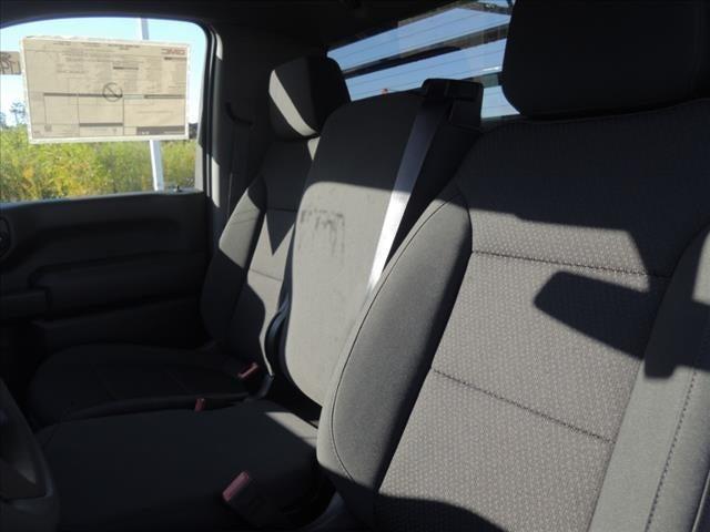 2020 GMC Sierra 3500 Regular Cab 4x4, Freedom ProContractor Body #LT9X148 - photo 19