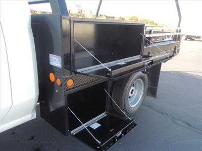 2020 GMC Sierra 3500 Regular Cab 4x4, Freedom ProContractor Body #LT9X148 - photo 8