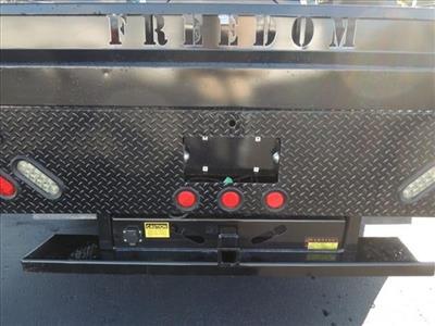 2020 GMC Sierra 3500 Regular Cab 4x4, Freedom ProContractor Body #LT9X148 - photo 10