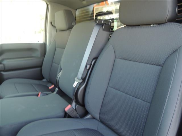 2020 GMC Sierra 3500 Regular Cab 4x4, Monroe MTE-Zee Dump Body #LTT10X17 - photo 16