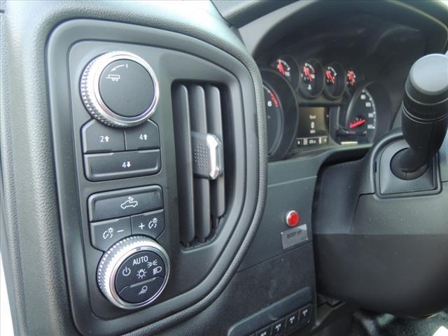 2020 GMC Sierra 3500 Regular Cab 4x4, Monroe MTE-Zee Dump Body #LTT10X17 - photo 18