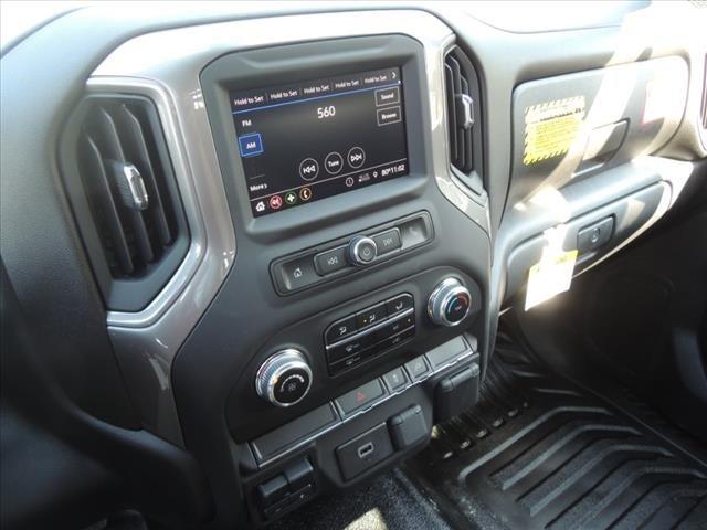2020 GMC Sierra 3500 Regular Cab 4x4, Monroe MTE-Zee Dump Body #LTT10X17 - photo 23
