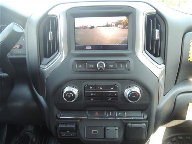 2020 GMC Sierra 3500 Regular Cab 4x4, Monroe MTE-Zee Dump Body #LTT10X17 - photo 24