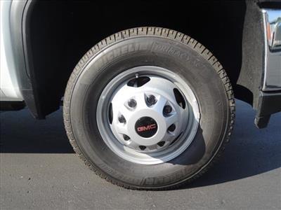 2020 GMC Sierra 3500 Regular Cab 4x4, Monroe MTE-Zee Dump Body #LTT10X17 - photo 9