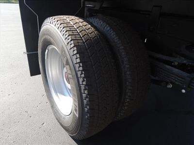 2020 GMC Sierra 3500 Regular Cab 4x4, Monroe MTE-Zee Dump Body #LTT10X17 - photo 12