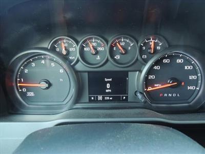 2020 GMC Sierra 3500 Regular Cab 4x4, Monroe MTE-Zee Dump Body #LTT10X17 - photo 22