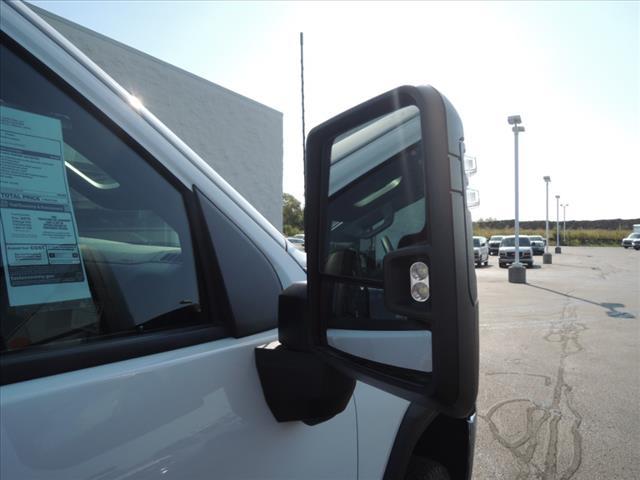 2020 GMC Sierra 3500 Regular Cab 4x4, Monroe MTE-Zee SST Series Dump Body #LTT10X22 - photo 12
