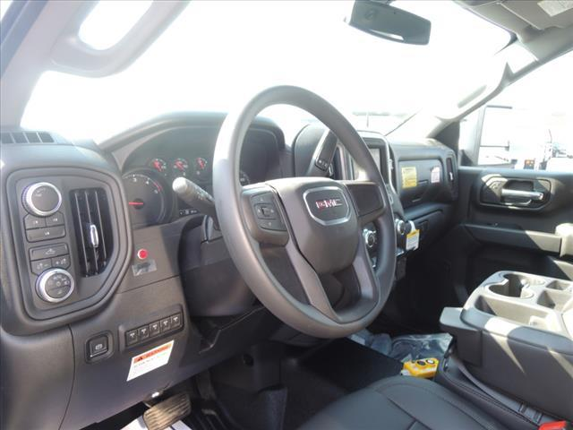 2020 GMC Sierra 3500 Regular Cab 4x4, Monroe MTE-Zee SST Series Dump Body #LTT10X22 - photo 15