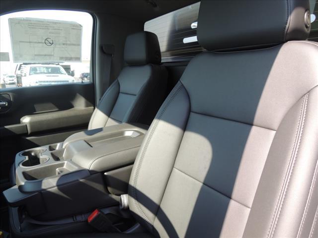 2020 GMC Sierra 3500 Regular Cab 4x4, Monroe MTE-Zee SST Series Dump Body #LTT10X22 - photo 16