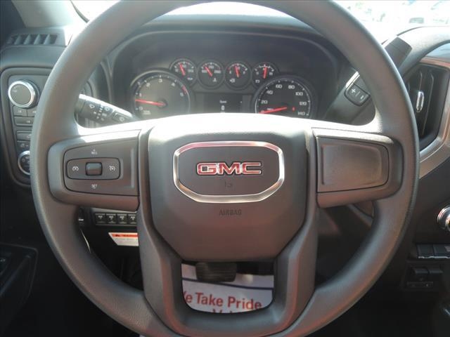 2020 GMC Sierra 3500 Regular Cab 4x4, Monroe MTE-Zee SST Series Dump Body #LTT10X22 - photo 21