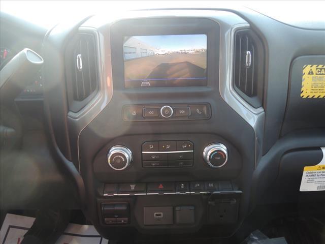 2020 GMC Sierra 3500 Regular Cab 4x4, Monroe MTE-Zee SST Series Dump Body #LTT10X22 - photo 24