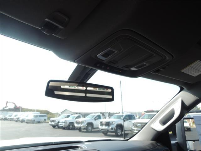 2020 GMC Sierra 3500 Regular Cab 4x4, Monroe MTE-Zee SST Series Dump Body #LTT10X22 - photo 26