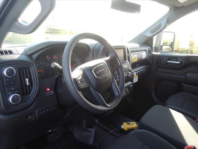2020 GMC Sierra 3500 Regular Cab 4x4, Monroe MTE-Zee Dump Body #LTT10X63 - photo 17