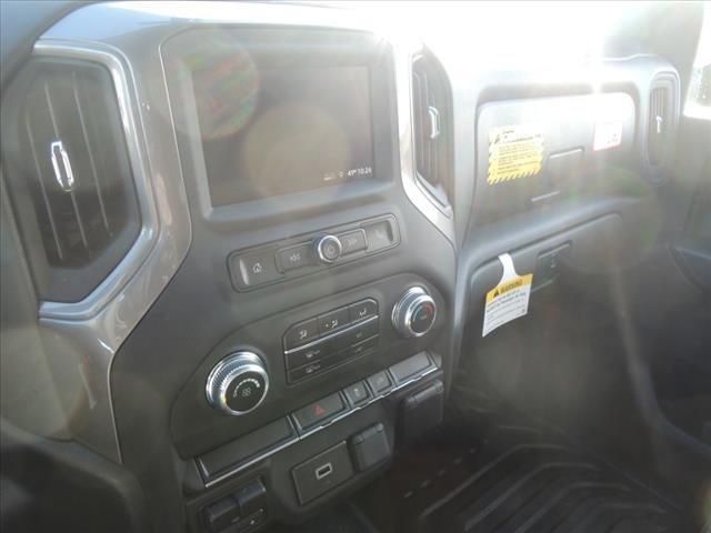 2020 GMC Sierra 3500 Regular Cab 4x4, Monroe MTE-Zee Dump Body #LTT10X63 - photo 25