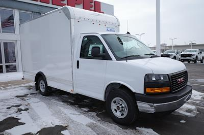 2020 GMC Savana 3500 4x2, Bay Bridge Cutaway Van #LTT278 - photo 1