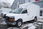 2020 GMC Savana 3500 4x2, Bay Bridge Cutaway Van #LTT278 - photo 4